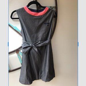 Little Marc Jacobs girls sleeveless dress size 12